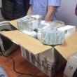 Russia, a casa del capo anti-corruzione 122 milioni di dollari: sequestrati 2
