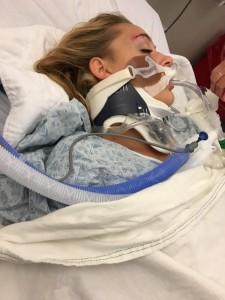 Figlia di 15 anni rischia vita per alcool. Mamma pubblica su Facebook FOTO choc