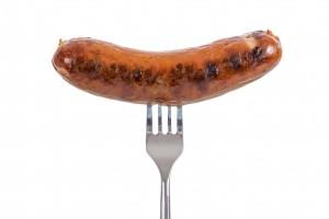 """Sos Sausage"": la salsiccia che contiene viagra naturale"