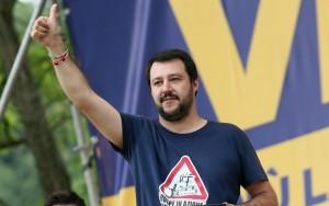 """Carlo Azeglio Ciampi, Salvini: """"E' morto un traditore"""""""