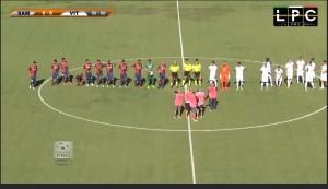 Sambenedettese-Mantova Sportube: streaming diretta live, ecco come vederla