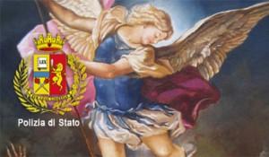Polizia di Stato celebra San Michele Arcangelo, santo patrono agenti