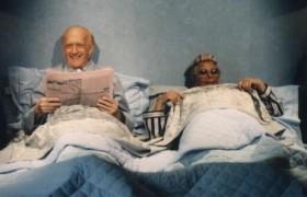 Sandra Mondaini e Raimondo Vianello: fenomeni paranormali in casa