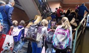 Troppi in classe, 11enne rifiutato: va a scuola con l'avvocato