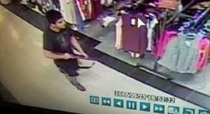 Guarda la versione ingrandita di Arcan Cetin, preso killer turco del Cascade Mall di Seattle (foto Ansa)