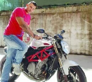 Padova, auto contro moto: Sergio Tuzzolo muore sul colpo
