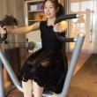 G20: occhi puntati su Shu Xin, la bellissima soldatessa cinese FOTO 4