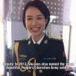 G20: occhi puntati su Shu Xin, la bellissima soldatessa cinese FOTO 6