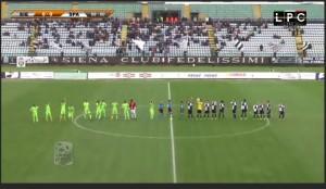 Siena-Giana Erminio Sportube: streaming diretta live, ecco come vederla