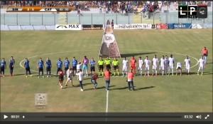 Siracusa-Foggia Sportube: streaming diretta live, ecco come vederla