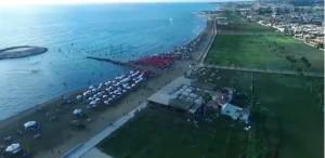 """Siria, lo spot più pazzo del mondo: """"Venite in vacanza qui"""""""
