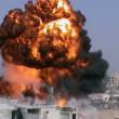 Siria: due esplosioni vicino base navale russa