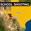 Sparatoria Texas, fuoco nel liceo Alpine: almeno 1 morto e 2 feriti VIDEO 2