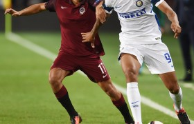 Sparta Praga-Inter 3-1. Video gol highlights, foto e pagelle. Rodrigo Palacio gol