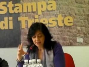 Guarda la versione ingrandita di Pensioni giornalisti, riforma Inpgi, Daniela Stigliano (nella foto): ecco tutti i tagli, basteranno?