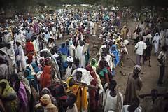 Rifugiati del Sud Sudan