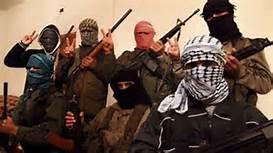 Terroristi siriani