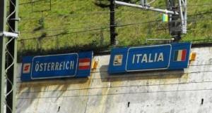 Italia respinge 3 profughi in Austria: è la prima volta
