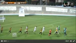 Teramo-Bassano Sportube: streaming diretta live, ecco come vederla