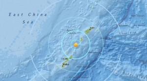 Terremoto Giappone: scossa di magnitudo 6 su isola Okinawa