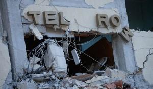 Terremoto, inesauribile fabbrica delle fantasie: 142 secondi di scossa