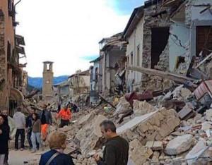 Terremoto: scossa 3.8 tra Norcia, Accumoli e Arquata
