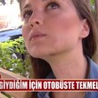 YOUTUBE Turchia, picchiata sul bus perché indossava i pantaloncini 3