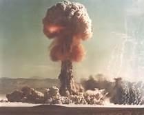Un test nucleare della Corea del Nord