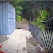 VIDEO YOUTUBE Torturata e rinchiusa in un container all'ex 4