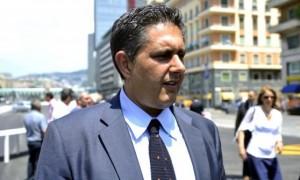 """Migranti, M5s attacca Toti: """"Si allea con Lega per scalare centrodestra"""""""