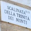 Bulgari restaura Trinità dei Monti. Ma quelli del Comune dicono 3 volte Fendi...VIDEO 3