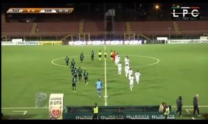 Tuttocuoio-Viterbese Sportube: streaming diretta live, ecco come vederla