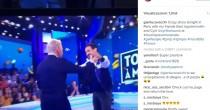 Gianluca Vacchi conquista Francia: balletto in tv, pubblico in delirio VIDEO
