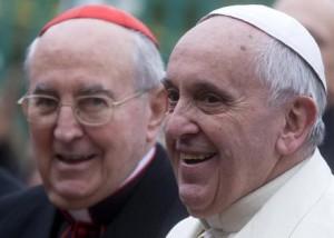 Papa Francesco fa dire: a Roma non siete ancora sulla strada giusta, serve competenza, esperienza, rettitudine morale