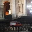 Vaticano, uomo sfonda transenne a Piazza San Pietro FOTO 7