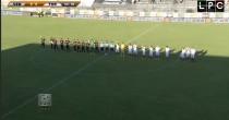 Venezia-Lumezzane 2-0: highlights Sportube su Blitz
