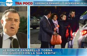 """Loris Stival, Veronica Panarello annuncia: """"Dirò cose sconvolgenti"""""""