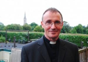 Chiesa d'Inghilterra, guerra tra chierici gay e vescovi