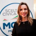 Valentina Vezzali, oro nelle assenze in Parlamento