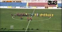 Vibonese-Casertana Sportube: streaming diretta live, ecco come vederla