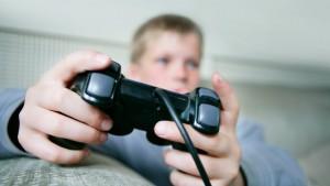 Guarda la versione ingrandita di Videogame fanno... bene ai ragazzi. Ma solo un'ora a settimana