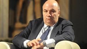 Mps, Fabrizio Viola lascia la guida della banca