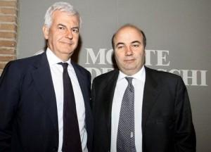 """Mps: per Alessandro Profumo e Fabrizio Viola richiesta di archiviazione: """"Non truccarono bilanci"""""""
