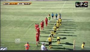 Virtus Francavilla-Catanzaro Sportube: streaming diretta live, ecco come vederla