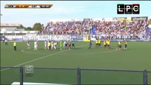 Virtus Francavilla-Matera Sportube: streaming diretta live, ecco come vederla