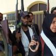 """Wahida, casalinga anti Isis: """"Io cucino le loro teste""""03"""