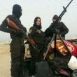 """Wahida, casalinga anti Isis: """"Io cucino le loro teste""""01"""