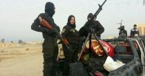 """Wahida, casalinga anti Isis: """"Io cucino le loro teste"""""""