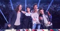 """X Factor, Arisa a Manuel Agnelli: """"Per sfogarti devi…"""""""