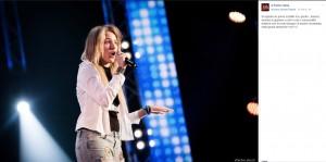 X Factor, Fedez-Arisa discutono. Lei poi vole fare pace, lui risponde...VIDEO